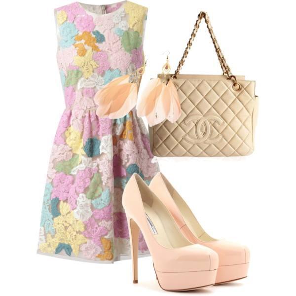 معي انا الفساتين غير [♥]