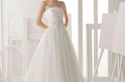 فساتين زفاف تجنن 2014 – فساتين زفاف بيضاء 20 – فساتين زفاف نايس 2015