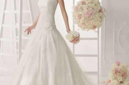 فساتين زفاف عرايس 2014 – فساتين زفاف مميزة 2014 – فساتين زفاف اخر صيحه 2015