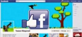 أفضل 19 تصميمـات مذهلة لغلاف الفيسبوك