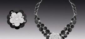 تعرّفي على مجوهرات Café Society من Chanel