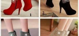 ستايلات أحذية