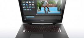 Lenovo تطلق حاسبها المخصّص للألعاب Y70 بالإضافة إلى Erazer X315 خلال معرض #IFA2014