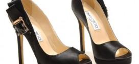 أفضل 10 أحذية للنساء في العالم