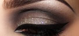 لمكياج المناسب للعيون البنية بالصور طريقة وضع مكياج العيون البنية