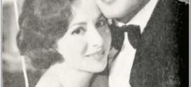 قصص حب مثيرة بين المشاهير انتهت بالزواج