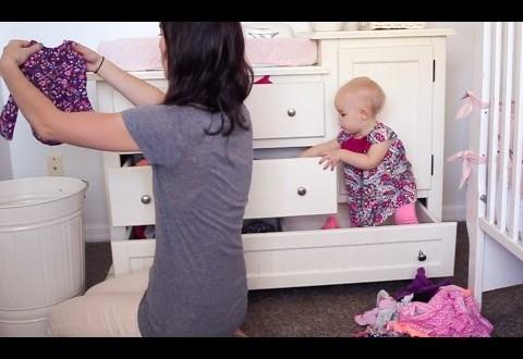 فيديو رائع- لهذا السبب لا تنتهي أعمالك المنزلية! هل هذه قصة حياتك؟