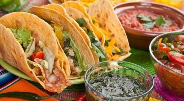 الكسادياس ـ أكلة مكسيكية