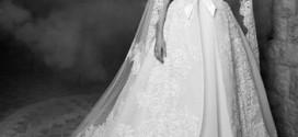 المجموعة الجديدة لفساتين الزفاف لعام 2016