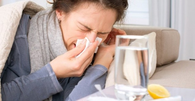 دواء يشفي من الإنفلونزا في يوم واحد