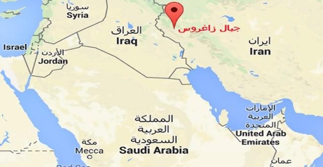 """""""زاغروس"""" يهدد دول الخليج والقادم أعظم"""