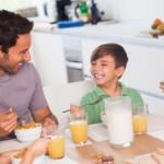 عدم تناول الافطار صباحا يسبب الجلطة الدماغية