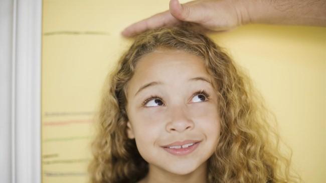 العامل الوراثي لتوقف نمو الشعر