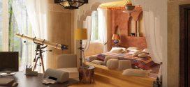 أرقى غرف نوم مغربية