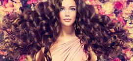 فيتامينات طبيعية لتقوية الشعر