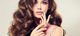 تكثيف الشعر بوصفات طبيعية