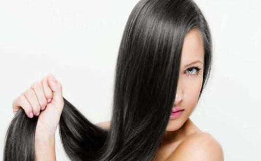 خلطة رائعه لتطويل الشعر من منزلك