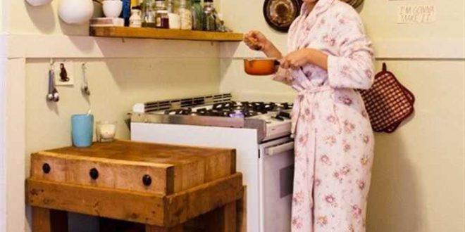أسرار من مطبخك لتسهيل عملية الطهي
