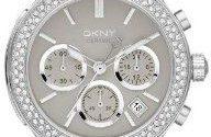 أجمل أشكال الساعات ماركة DKNY
