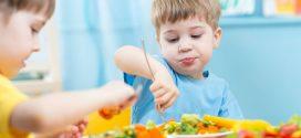 نصائح مهمة لتغذية طفلك