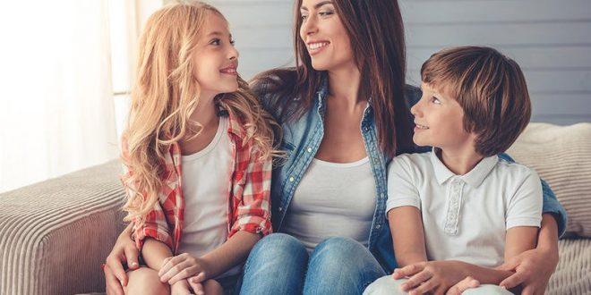 كيف تزيدي من انتباه وتركيز ابنائك