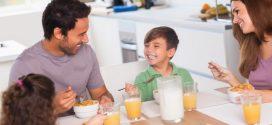 نصائح غذائية لتعيشوا مستقبلاً أكثر صحة