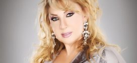 تهديد الفنانة نادية الجندي بالقضاء
