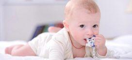 مهارات وتطورات في نمو مولودك