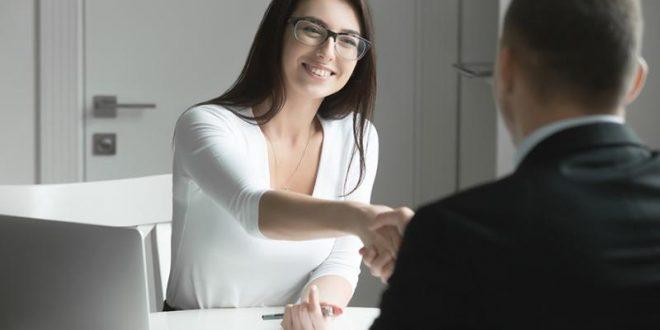 كيف تتفوقي بمقابلة العمل ؟