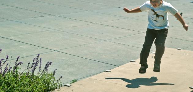 اسباب كثرة الحركة عند الاطفال
