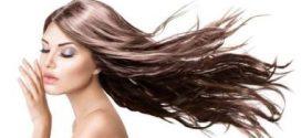 نصائح للمعان الشعر