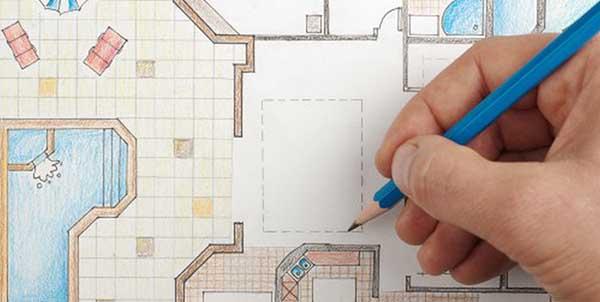 تعريف التصميم الداخلي