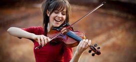 ما هي أنواع آلة الكمان