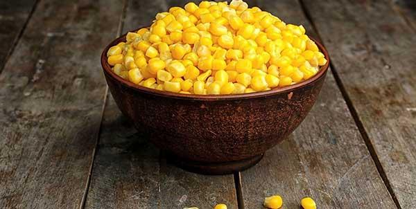 معلومات عن الذرة البيضاء والذرة الصفراء