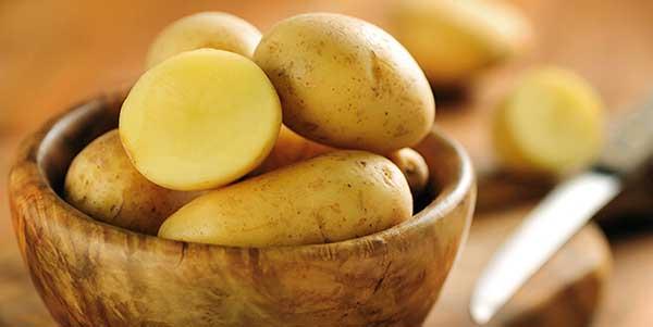اهمية البطاطا