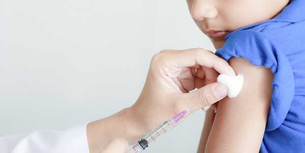 طرق علاج العنقز عند الأطفال