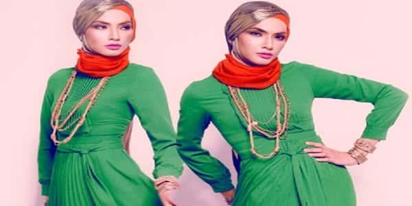 اختيار الحجاب المناسب للوجه