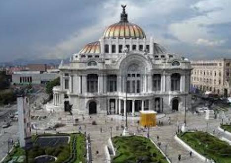 أجمل الأماكن في المكسيك
