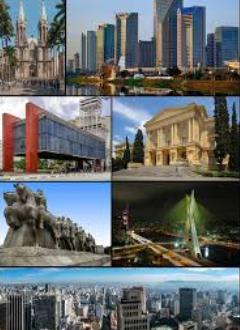 أفضل المعالم السياحية في ساو باولو