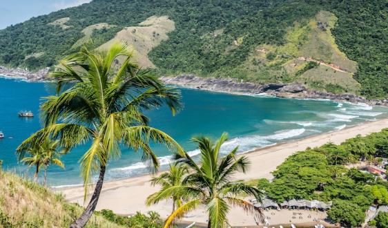 أفضل 10 جزر في البرازيل