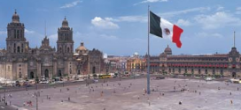 أبرز معالم الجذب في مكسيكو سيتي