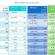 جدول السعرات الحرارية للرجيم