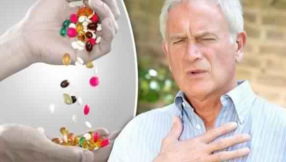 اعراض زيادة فيتامين د