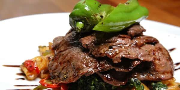 كيفية عمل روستو اللحم