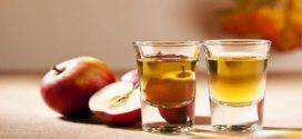 اهمية خل التفاح للوجه