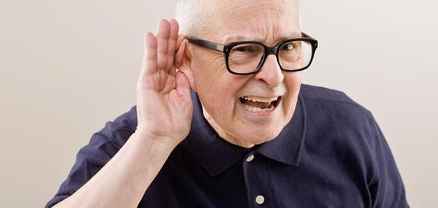 طرق علاج فقدان السمع