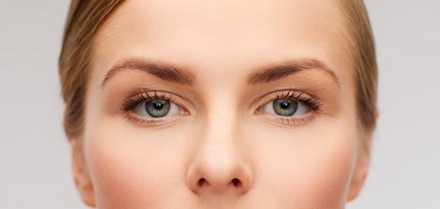 طرق المحافظة على العين