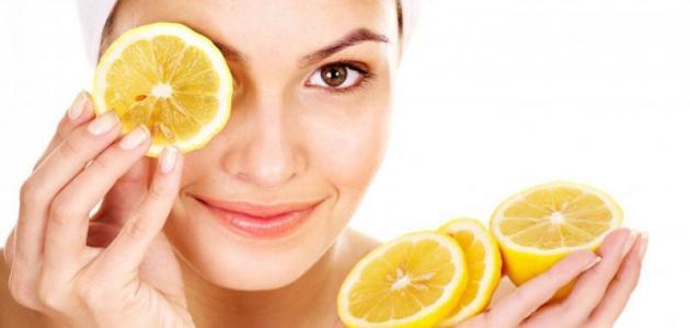 فوائد الليمون الجماليه المتعدده
