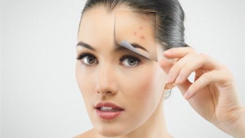 طرق إزالة الدهون من الوجه