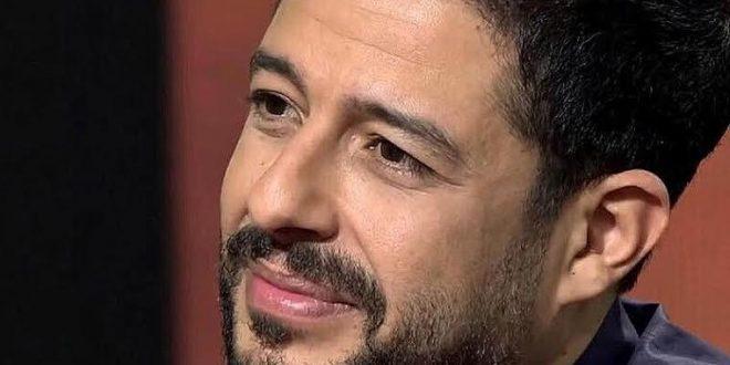 محمد حماقي في حالة حداد